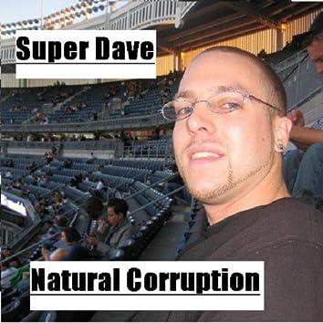 Natural Corruption