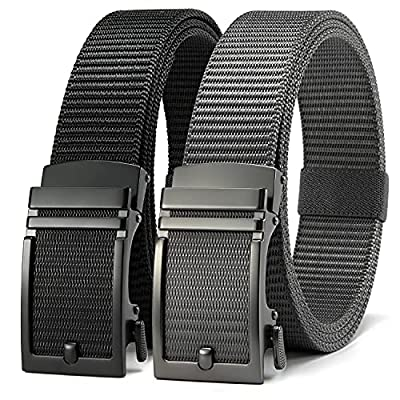 Mens Belts Casual Pack