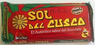 Sol Del Cusco Canela Y Clavo (Clove and Cinnamon) - Single Bag 3.2oz / Product of Peru