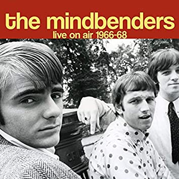 Live On Air 1966-68