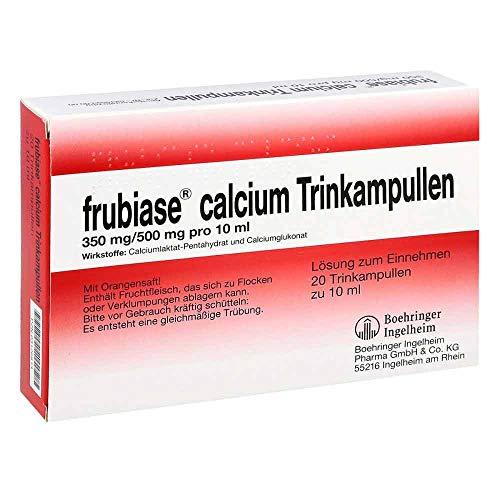 Frubiase Calcium T Trinka 20 stk