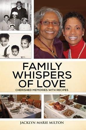 Family Whispers Of Love