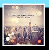 Cool Jazz Blends by The Cooltrane Quartet...