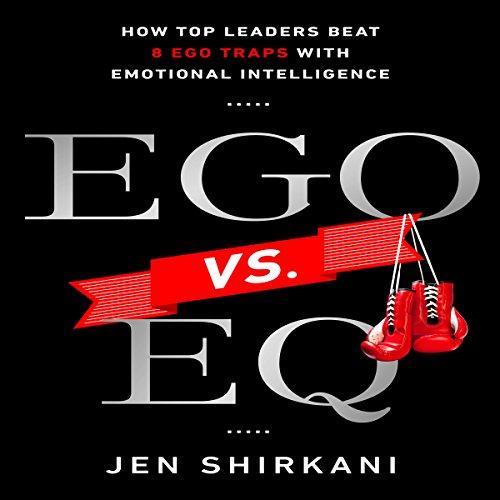 EGO vs. EQ cover art