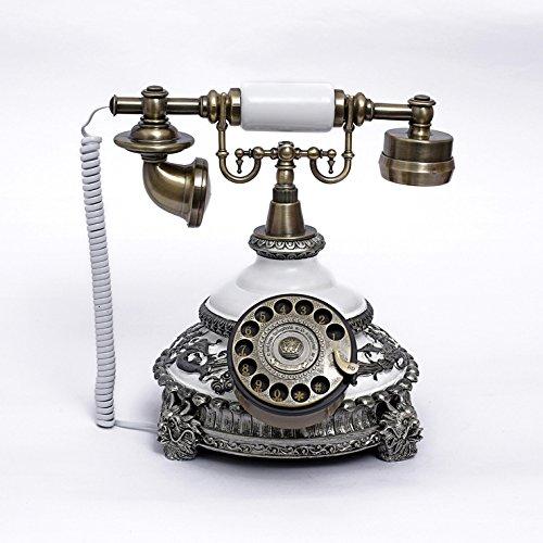 motes uvar el teléfono _ Antiguo Europea Mode–creativos presupuesto Rotary–Teléfono