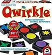 <nobr>Qwirkle</nobr><br><nobr></nobr> - bei amazon kaufen
