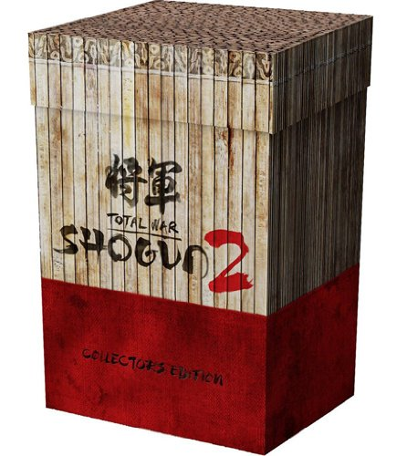Total War: Shogun 2 - Collector's Edition