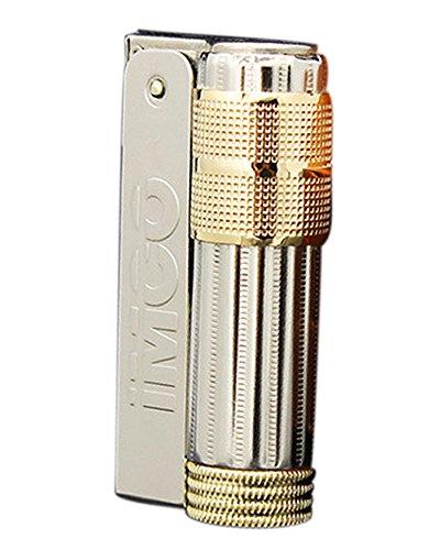 IMCO 6700 - Mechero de queroseno estilo antiguo, diseño clásico