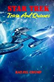 Star Trek Trivia And Quizzes (English Edition)