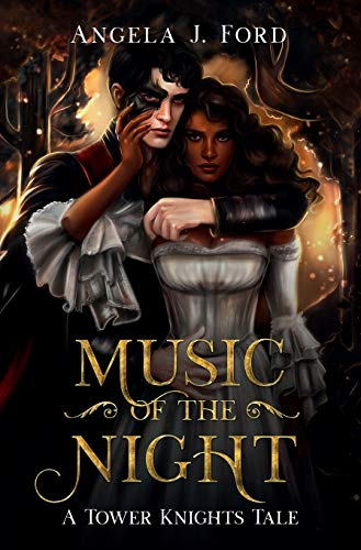 Compare Textbook Prices for Music of the Night: A Gothic Romance Tower Knights  ISBN 9781087940205 by Ford, Angela J