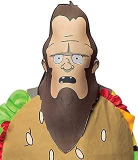 beefsquatch mask