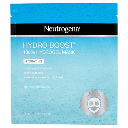 NEUTROGENA Hydro Boost Hydrogel Sheet Mask, 30 grams