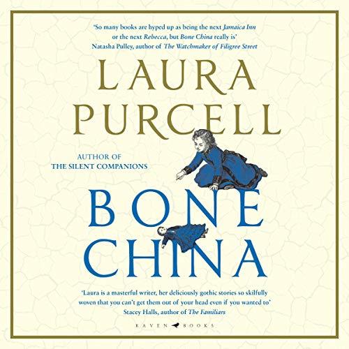 Bone China cover art