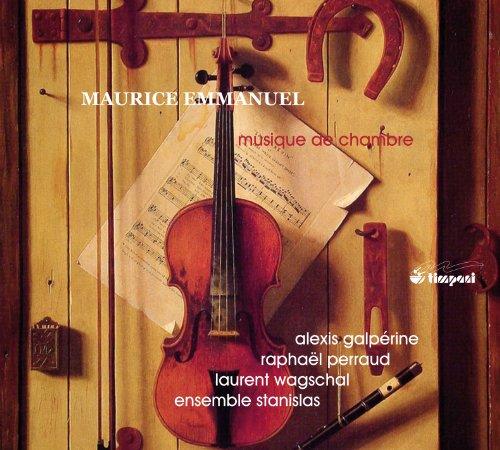 Emmanuel: Musique de chambre