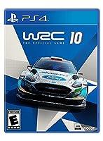 WRC 10 (輸入版:北米) - PS4