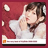 the very best of fripSide 2009-2020(通常盤)