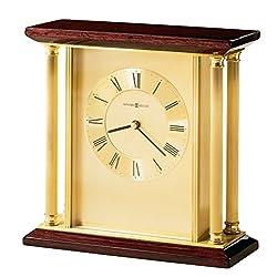Howard Miller Carlton Tabletop Clock