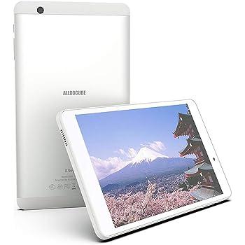 ALLDOCUBE iPlay8 Proタブレット、8インチIPSスクリーン、MTK 4コアCPU、2GB/32GB、WiFi、Bluetoothと3Gのサポート、Android 9.0