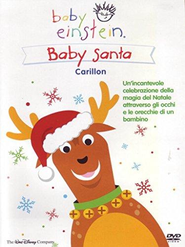Baby Einstein - Baby Santa - Carillon [IT Import]