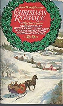 Christmas Romance 0380762056 Book Cover