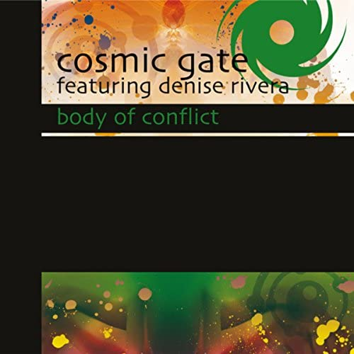 Cosmic Gate feat. Denise Rivera