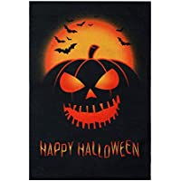 Sandman Crafts Halloween Garden Flag