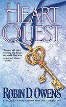 Heart Quest (Celta's HeartMates, Book 5)