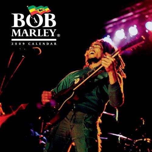 Bob Marley 2009