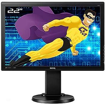 BenQ SensEye 3 BL2211TM - Pantalla LCD LED VGA DVI-D (22 pulgadas, 1680x1050, Wide 16:10): Amazon.es: Electrónica