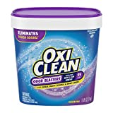 OxiClean Odor Blasters Stain & Odor Remover, 80 Ounce