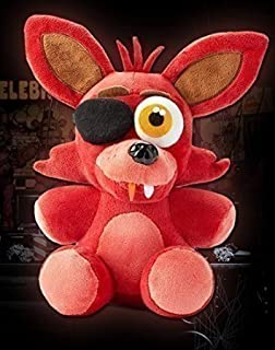 FNAF FOXY FOX 10