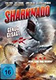 Sharknado DVD und Bluray