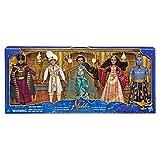 Disney Aladdin – Poupees Aladdin - La collection d'Agrabah - 30 cm