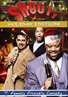 Shout!: Family Friendly Comedy [DVD] [Import]