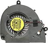 3CTOP - Ventola di raffreddamento CPU per Acer Aspire 5750 5750G 5755 5755G E1-531 E1-531G E1-571 E1-571G P5WE0