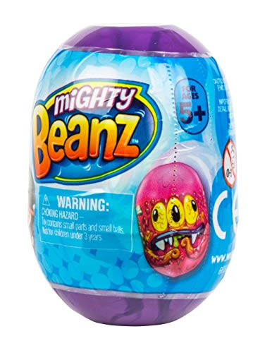 Mighty Beanz 2 Pack Pod Capsule, Series 1-2018