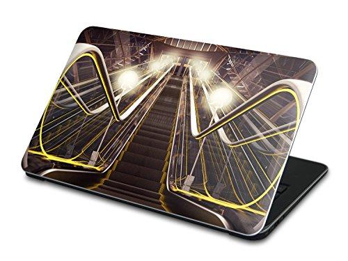 creatisto 90816Custodia protettiva per Dell XPS 13(2013) marrone