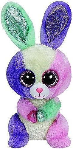 hasta un 50% de descuento BLOOM - multiColor bunny med med med by Ty Beanie Boos  se descuenta