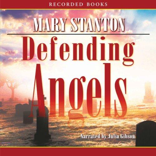 Defending Angels Titelbild