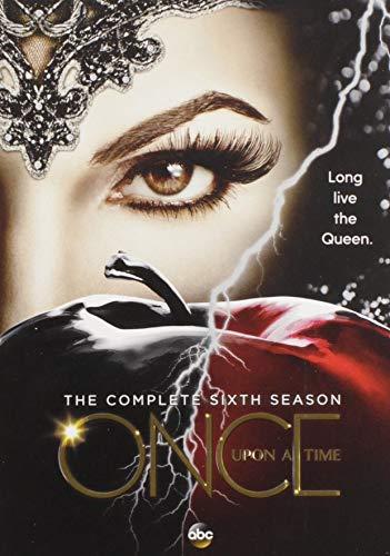 Once Upon A Time: Complete Season 6 (5 Dvd) [Edizione: Stati Uniti]