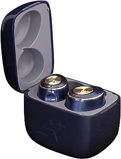 AVIOT TE-D01m ワイヤレスイヤホン Bluetooth イヤホン (ネイビー)