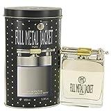 Full Metal Jacket by Parisis Parfums Eau De Parfum Spray 3.4 oz / 100 ml (Men)