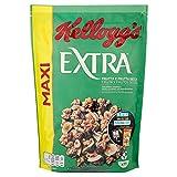 Kellogg's Cereali, Extra Frutta, 500g