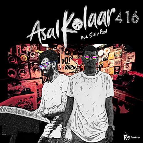 Asal Kolaar & SHIV PAUL