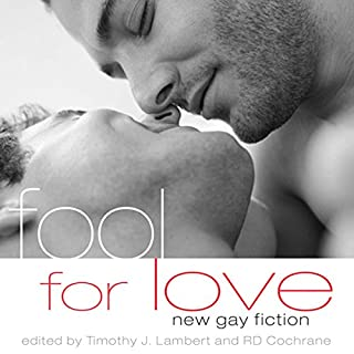 Fool for Love Titelbild
