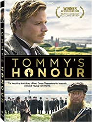 Tommy's Honour on DVD and Digital