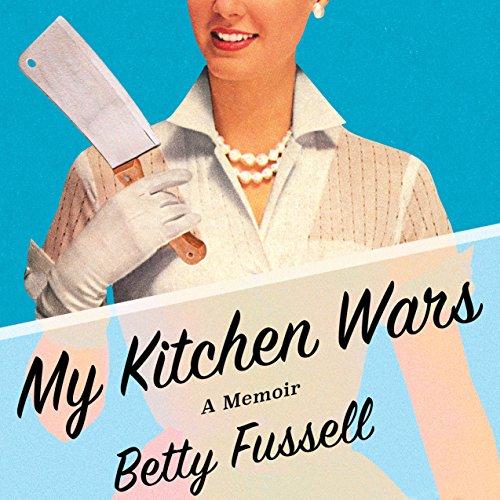 My Kitchen Wars cover art