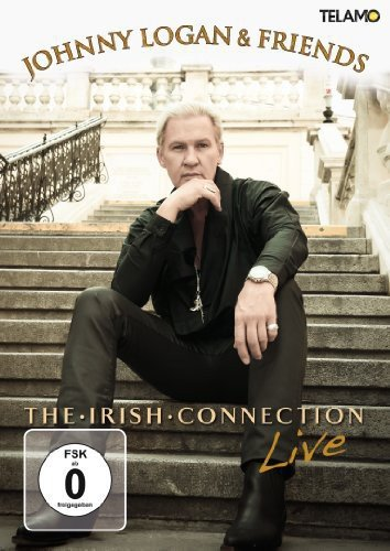 Johnny Logan & Friends - Irish Connection