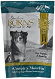 Burns Pet Penlan Complete Wet Dog Food Eggs Brown Rice and Vegetables, 6 x 400 g