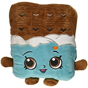 Shopkins Cheeky Chocolate Plush | Shopkin.Toys - Image 1